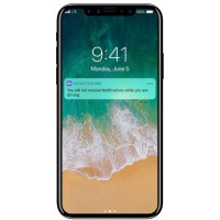 Замена микросхемы WiFi iPhone X