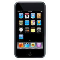 Замена  микросхемы NAND Flash IPod touch 1st Gen